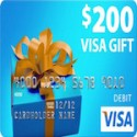 Win A $200 Visa Gift Card from C'mon Coupon 10/31/15 1PPFB18+