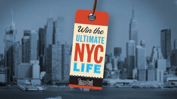 Win the Ultimate New York Life Blogger Competition