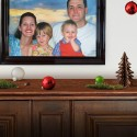 Win a Personalized Oil Portrait Valued at $548 – The Best Christmas Gift! 12/1/15 1PPD18+