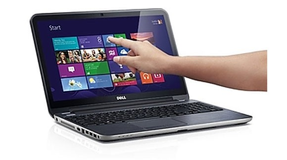 The Intel Refresh Your PC Contes, Win a Touchscreen Laptop