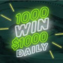 GOOD! H&R Block 1,000 Win $1,000 Daily Sweepstakes (32,000 Winners) 2/15/16 1PP18+