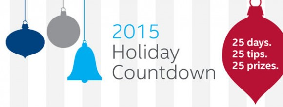 Intel Security #SafeHoliday Sweepstakes