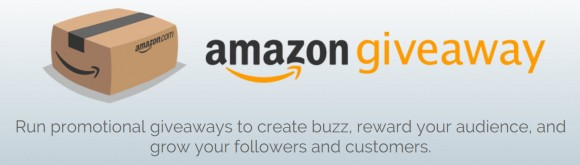 Amazon Giveaways Ending Soon