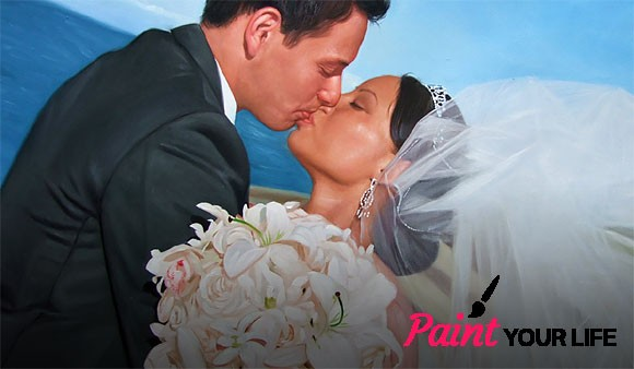 PaintYourLife.com Win a Personalized Oil Portrait Giveaway