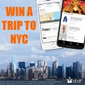 Slice NYC $2,000 Shopping Spree Sweepstakes 2/29/16 1PP21+