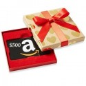 Still Blonde's $500 Amazon Gift Card Giveaway 3/1/16 1PP18+