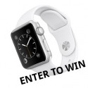 Just Free Stuff Apple Watch Giveaway 2/29/16 1PP18+