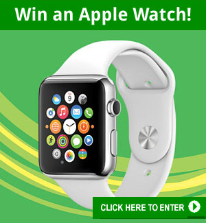 Click Here to Win an Apple Watch
