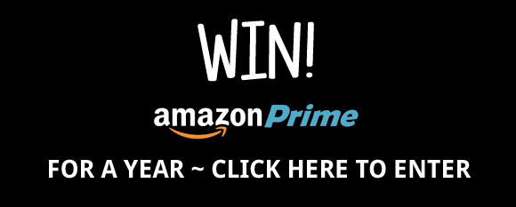 Snag Free Samples 1-Year Amazon Prime Giveaway