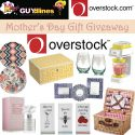 Overstock.com Mother's Day Gift Basket Giveaway 5/7/16 1PPD13+