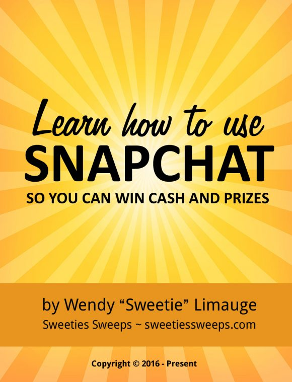 Learn How to Use Snapchat