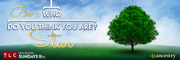 TLC Be a Who Do You Think You Are Star Sweepstakes Answers