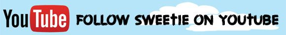 Subscribe to Swweeties Sweeps YouTube Channel