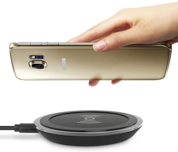 1byone Wireless Smartphone Charger