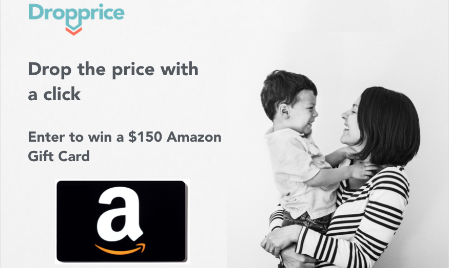 Mom on a Dime $150 Amazon Gift Card Giveaway