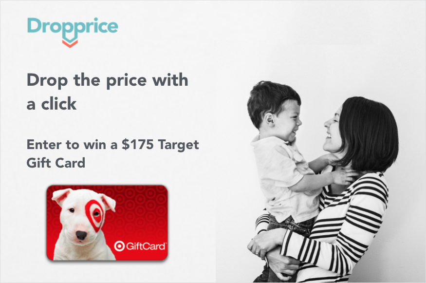 Mom on a Dime $175 Target Gift Card Giveaway