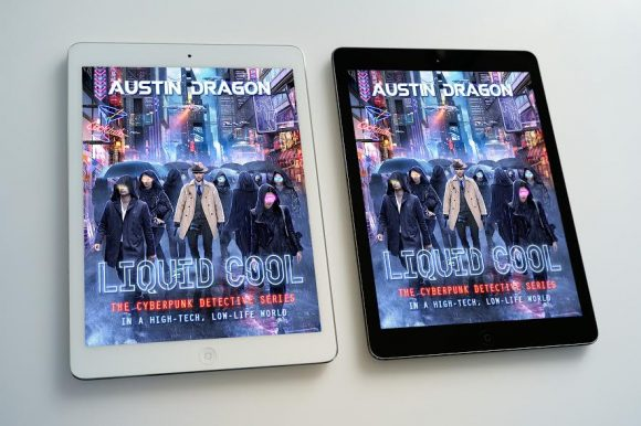 August Dragon Kindle Fire HD Giveaway