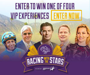 Click Here for your chance to win a VIP trip for two to the 2016 Breeders Cup in Santa Anita Park in California