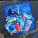 Sweeties Finding Dory Giveaway + Free eBook & Coloring Pages