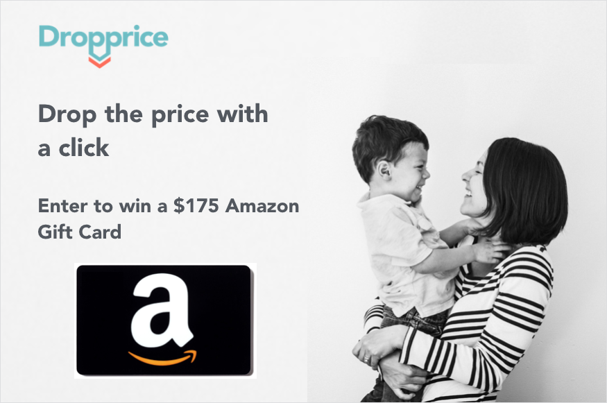 Mom on a Dime $175 Amazon Gift Card Giveaway