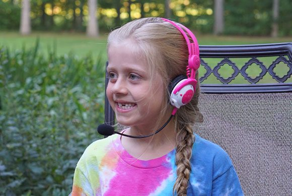 Sweeties Kidz KidzGear Headphones Review and Giveaway