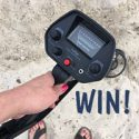 Sweeties ForagerGO Metal Detector Giveaway (5 Winners) 9/23/16
