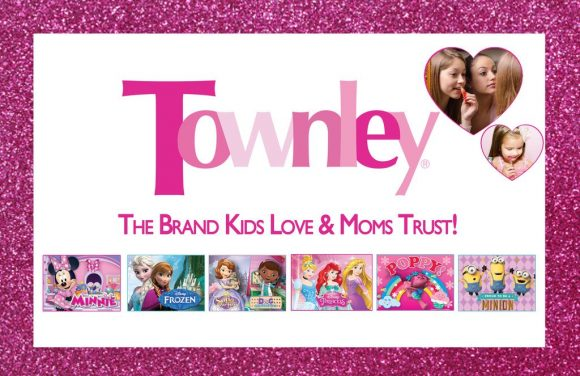 Townley Girl Disney Products
