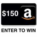 Mom on a Dime $150 Amazon Gift Card Giveaway 10/2/16 1PP18+