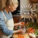 Shop Your Way Top Kitchen Gear Instant Win Game 10/18-10/22/16 1PP13+