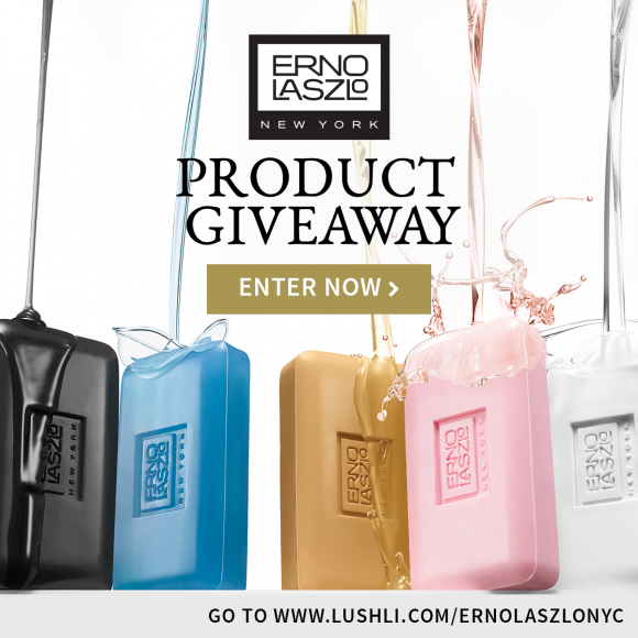 Erno Laszlo Transformative Travel Duo Giveaway