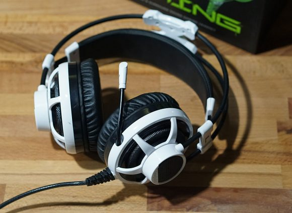 Honstek G6 Gaming Headset