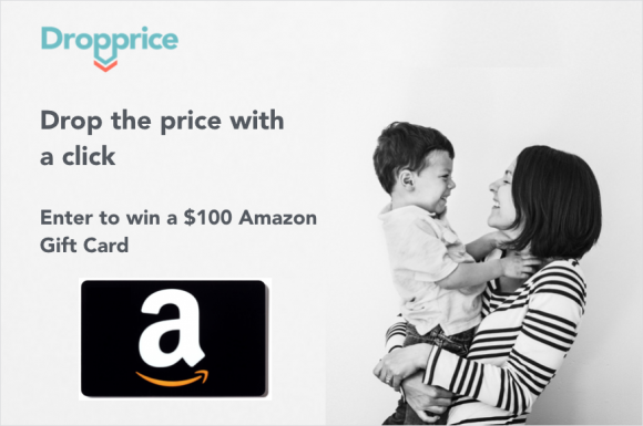 Mom on a Dime $100 Amazon Gift Card Giveaway