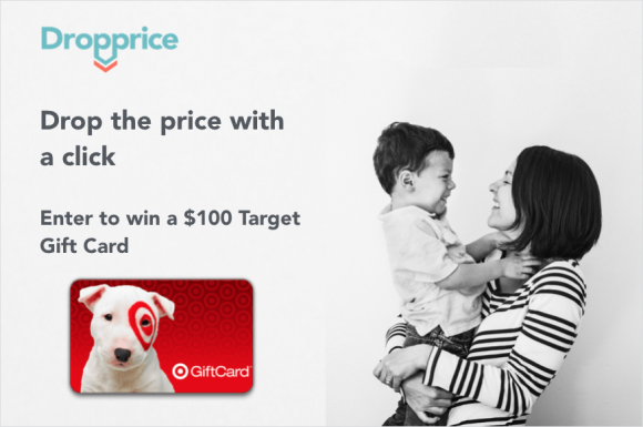 Mom on a Dime $100 Target Gift Card Giveaway