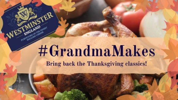 Westminster Cheddar Le Creuset Thanksgiving Giveaway
