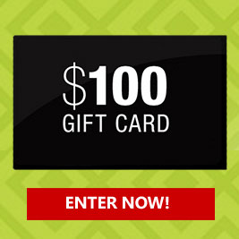 Click Here for your chance to win one of the ten $100 Amazon Gift Cards from the Avocados from Mexico on Social Toasters.