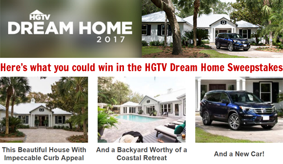 hgtv sweepstakes dream home hgtv dream home 2017 giveaway sweepstakes 2 17 17 2ppd18 3558