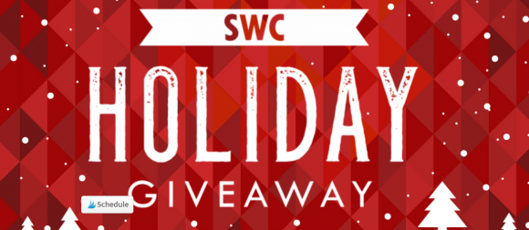 SWC Holiday Giveaway