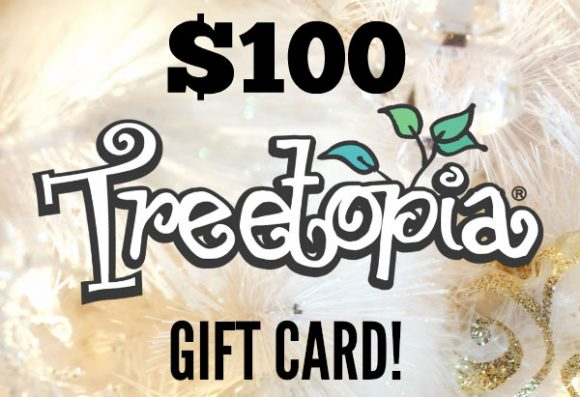 Style Decor and More Treetopia Christmas Tree Giveaway