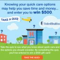 United Healthcare December Cash Sweepstakes 12/31/16 2PPD18+