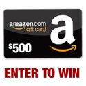 The College Investor $500 Amazon Giftcard Giveaway 12/10/16 1PP18+
