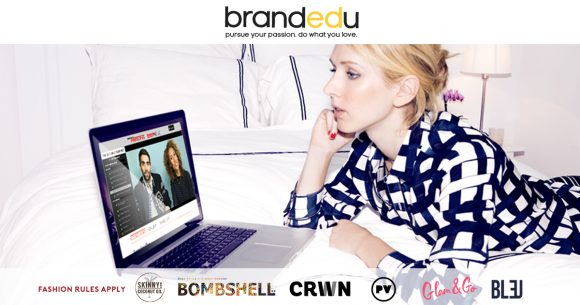 Brand Edu Ultimate Fashion Giveaway: WIN $1200+ In Prizes