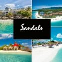 The World's Greatest Vacations Sandals Resort Sweepstakes 3/15/17 1PP18+