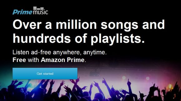 Amazon Prime Music, Amazon Echo Giveaway
