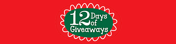 Dealmaxx 12 Days of Holiday Giveaways