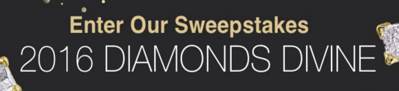 Overstock.com Diamonds Divine Jewelry Giveaway