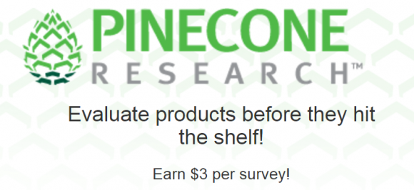 Pinecone Research Cash Sweepstakes