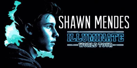 Shawn Mendes Illuminate Tour Twitter Sweepstakes