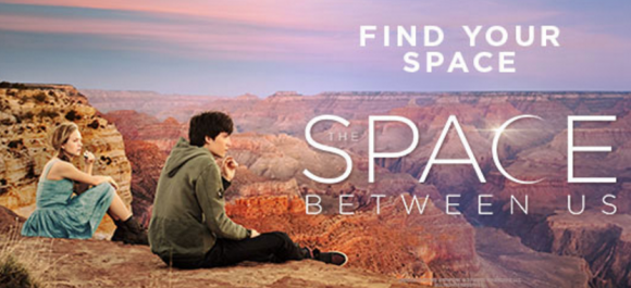 Greyhound's Find Your Space Ticket Giveaway