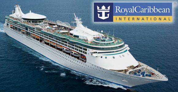 Royal Caribbean® Code Entry Sweepstakes