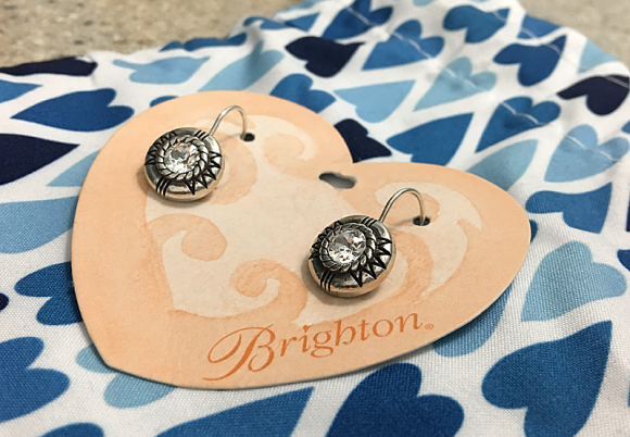 Brighton Sparkle Earrings Giveaway